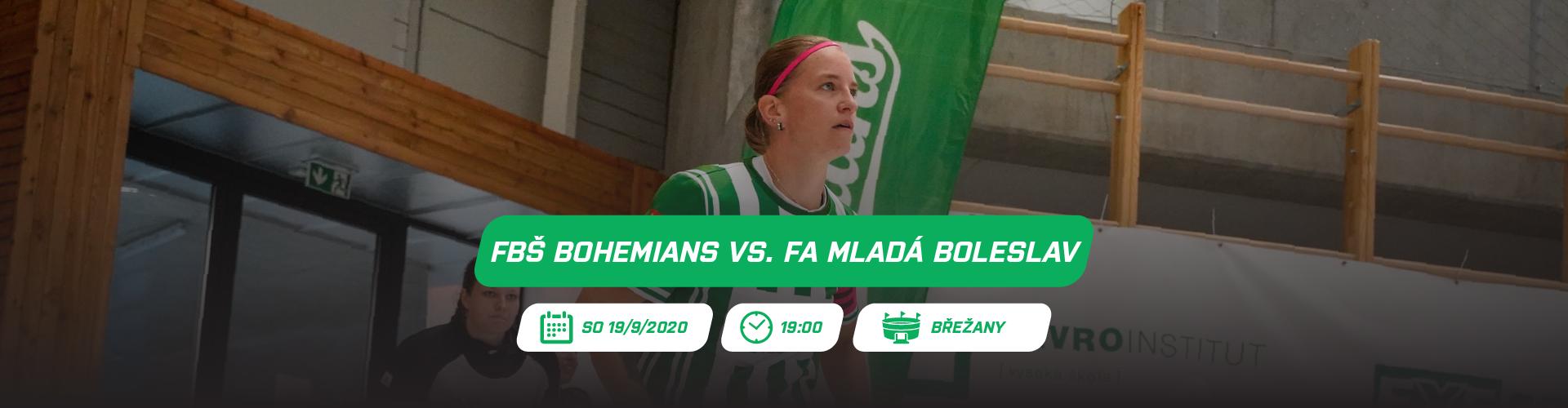 Ženy A vs. Mladá Boleslav