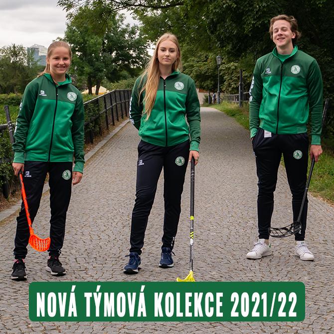 NOVÁ KOLEKCE 2021/22