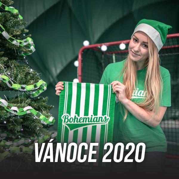 Vánoce 2020