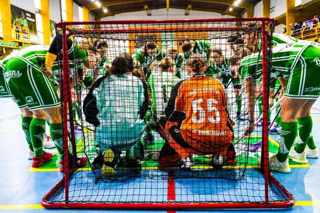 AKTUALIZOVÁNO: Ženská část turnaje Prague Challenge 2020