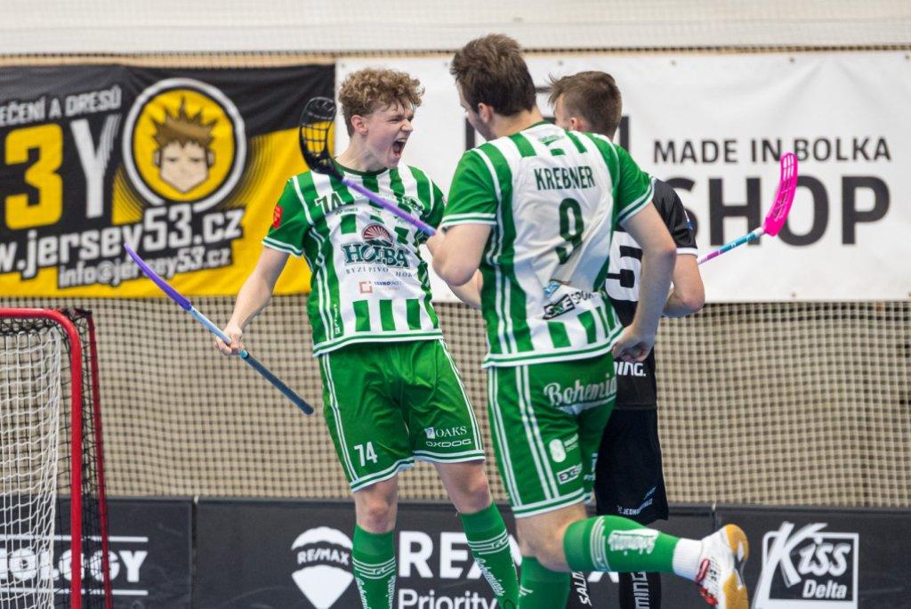 Klokani v úvodním utkání Ško-Energo Cupu na Boleslav nestačili