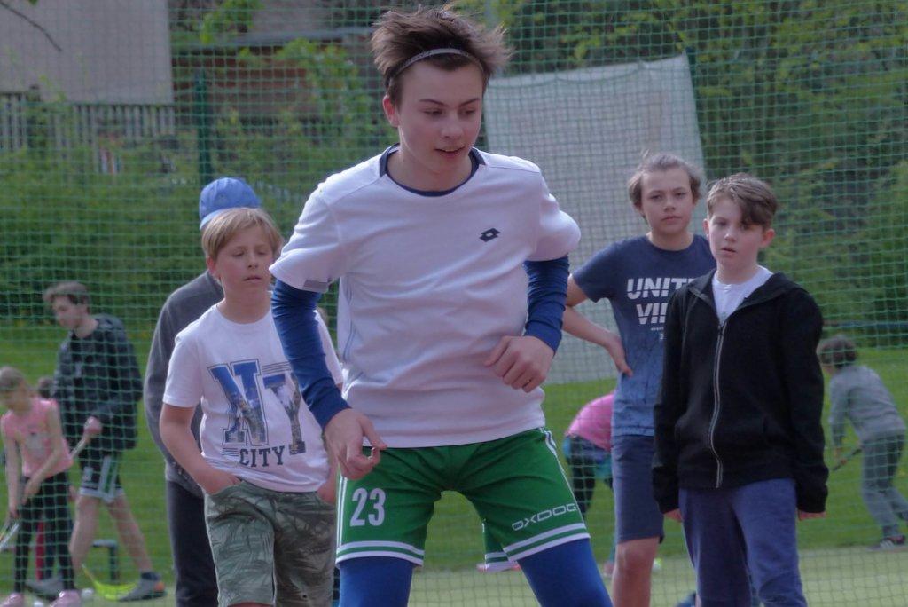 Od úterý 1.6.2021 otevíráme další hodiny sportu na ZŠ Olešská
