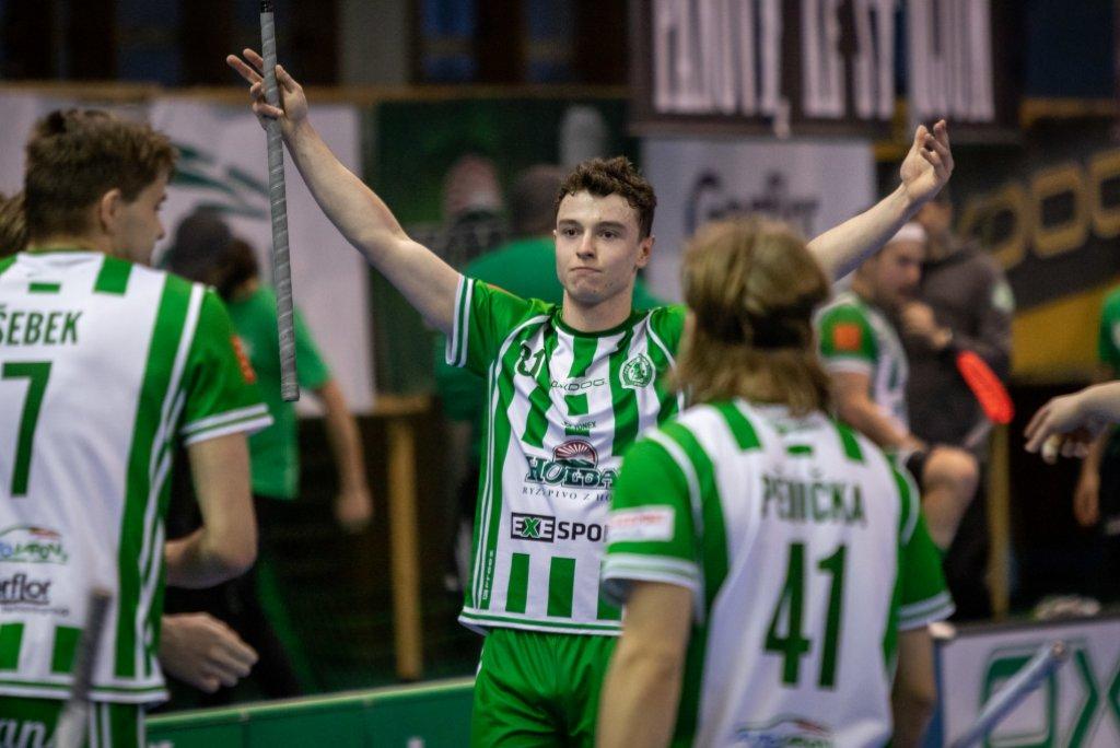 Filip Forman ovládl anketu junior sezóny. Michal Jedlička skončil mezi trenéry na třetím místě
