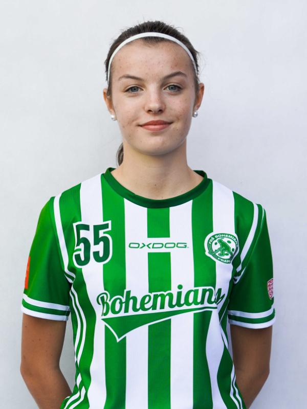 Skalíková Emilie