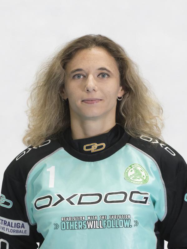 Kreisingerová Daniela