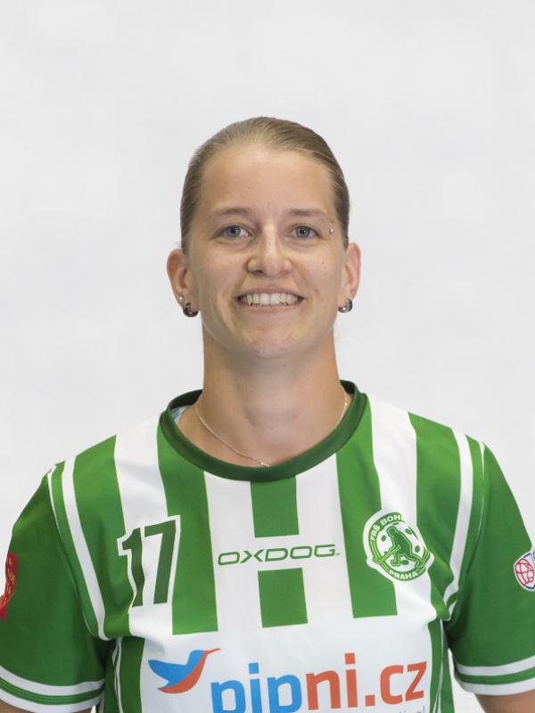 Poláková Hana