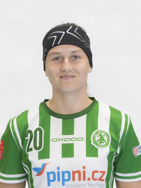 Bartošová Natálie