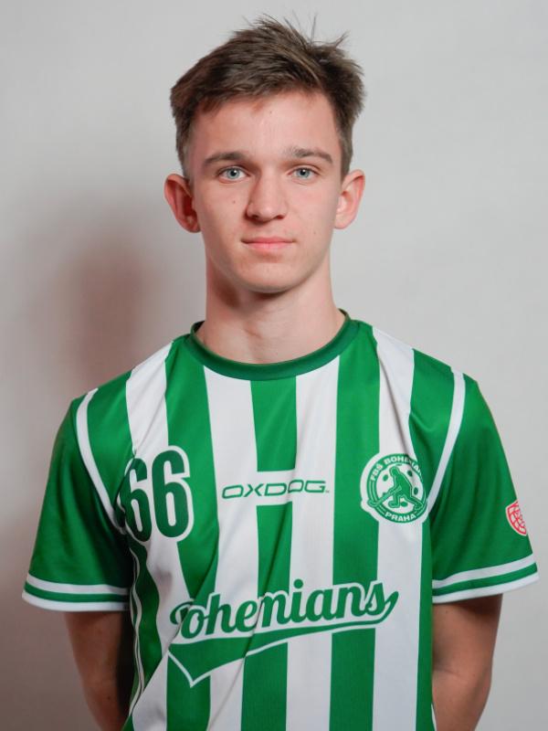 Procházka Pavel