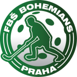 FbŠ Bohemians Praha 4 zelení