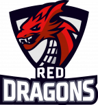 FbC Red Dragons Hořovice Arrax