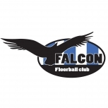 Floorball Club FALCON blue