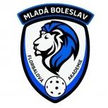 Florbalová akademie MB 2008