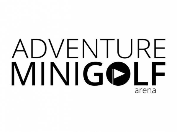 Adventure Minigolf Arena